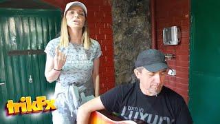 Trik fx NATALIJA Dzoker unplugged  ft. CEDA LUNA