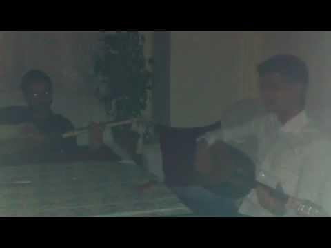 Serhan & Mazlumi 2012 - Cigdem der ki ben Alayim