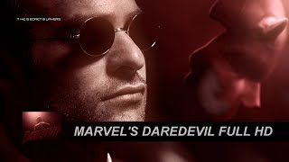 MARVEL'S DAREDEVIL - OPENING CREDITS (HD)