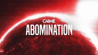 Caine - Abomination (THER-201) Official Videoclip