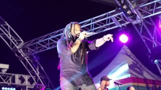 Ky-Mani Marley - Rasta Love (Live at Redemption Live 2017)