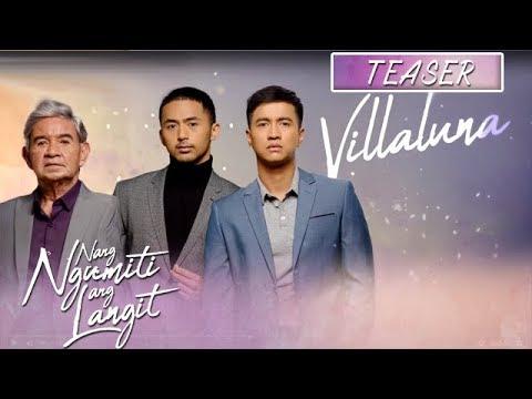 Nang Ngumiti Ang Langit: Meet Villaluna Family