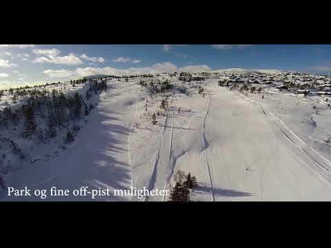 Vrådal Panorama skisenter film Kredit Kristian Kleiv