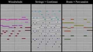 DIES IRAE - Mozart's Requiem - Instrumental Version [Virtual Orchestra]