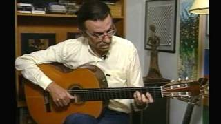 Paulinho Nogueira - Ária na Corda Sol (Air on the G String)