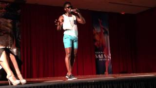 Manuel Kuduro Afrohouse Performance