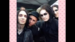 Motionless In White ~ HateFuck