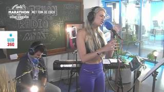 Axeela - The hills (Cover The weeknd) Unplugged