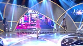 """Milene Pavorô - """"Rap do Karatê"""""""