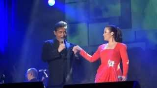IL DIVO & Lea Salonga - A whole new world
