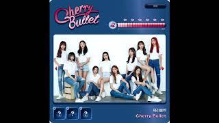 Cherry Bullet(체리블렛) _ Q&A (audio)(MP3)