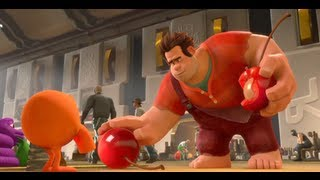 "Wreck-It Ralph: ""Game Central Station"" Clip"