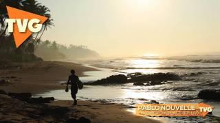 Pablo Nouvelle - Take Me To A Place (ft. Liv)