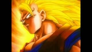 Super Saiyan 3 Theme (Cover) by B1ackmetallica