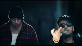 Caspian - SDK ft Snak The Ripper (Official Music Video)