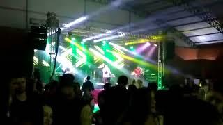 Casa Amarela / Banda Cosmo Express AO VIVO