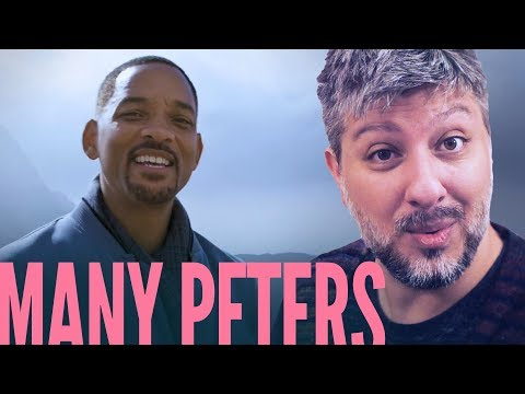 People Hate the 2018 YouTube Rewind | Many Peters⁴⁶