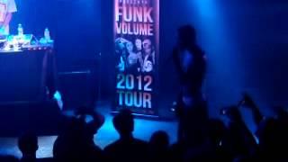 Hopsin Show pt. 9 Live July 22, 2012 12th and porter nashville, tn