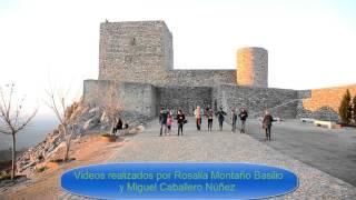 Marvao El castillo 14 11 2015