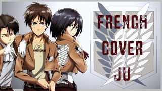 SNK (Attack On Titan) Opening - French Marcus Cover