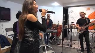 Mandinga - Zaleilah (LIVE @ RADIO 21)