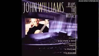 As Times Goes By (Casablanca) - Hermann Hupfeld - John Williams