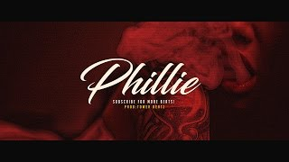 "Anuel AA Type ""Phillie"" Smooth Trap Instrumental (Prod. Tower Beatz)"