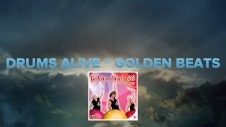 Golden Beats #3 MOVE YA Music Fitness Senior Gymnastik Carry Ekins Drums Alive