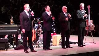 Mark Trammell Quartet- He Hideth My Soul