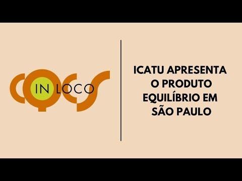 Imagem post: Icatu Seguros apresenta o produto Equilíbrio em São Paulo