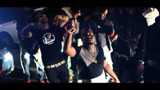 Lil Tae ft. Black Booduh & L-Vee - ON GANG (OFFICIAL MUSIC VIDEO) Dir @Young_Kez