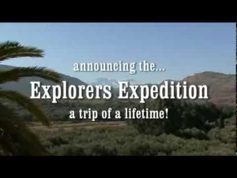 Atlas Mountains to Sahara  Morocco tour