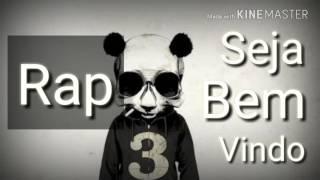 Rap - Seja Bem vindo ft. Wes ( Nunca Desista )