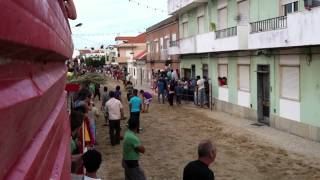 Largadas Samouco - 12/07/2011 - Video02