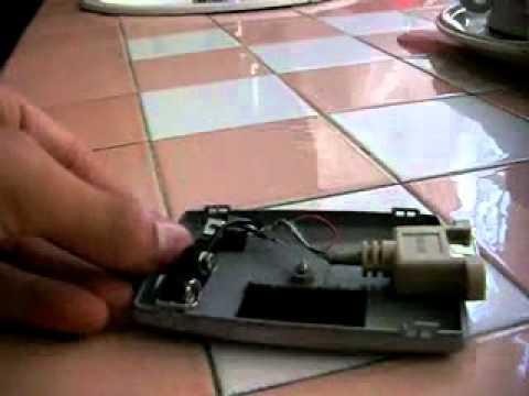 Kendin Yap / KendinYapSitesi.com / #648 /  9 V luk pil ile çalışan 5 V USB şarj kutusu yapımı
