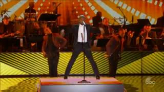 Usher - James Brown Medley