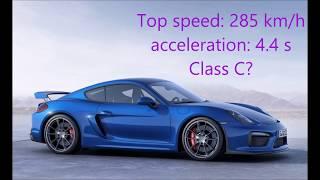 Asphalt 8 new Porsche update preview