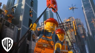The LEGO Movie - Everything is Awesome Mashup