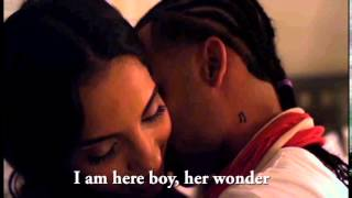 "Arcangel - contigo quiero amores ""english subtitles"" lyrics"