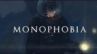 Dark Piano - Monophobia