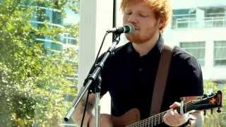 Baby, One More Time - Ed Sheeran (Britney Spears Cover)