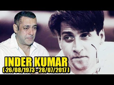 Bollywood actor Inder Kumar passes away!