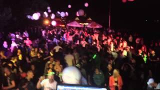 JayKosy feat.Rollin Thunder @ Euforia Dzwieku Festival - Barlinek,Poland 20.06.2014 Pt.2
