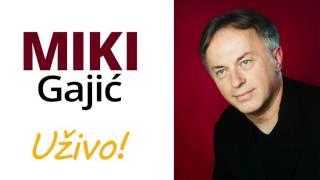Miki Gajić - Bez Vesne nema ljubavi prave UŽIVO
