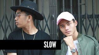 PARODY Young Lex feat. Gamaliél - Slow