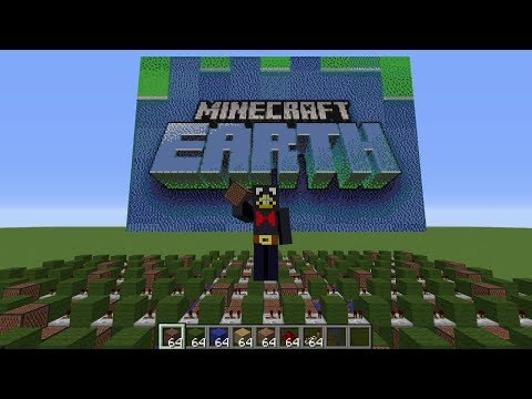 Minecraft Earth – Official Theme Song