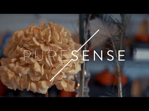 Ny kolleksjon mobildeksler og lommebokdeksler fra PureSense