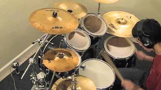 Made In America-Toby Keith (Drum Cover) Lyrics