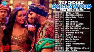 New Bollywood Songs 2018 - Top Hindi Songs 2018 (Trending Indian Music ) width=