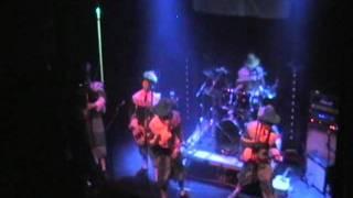 Addergebroed! - Mort Sebiet (Live @ Nieuwe Nor 01/05/09)